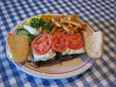 Rodos Moose Jaw Greek Fradzolaki