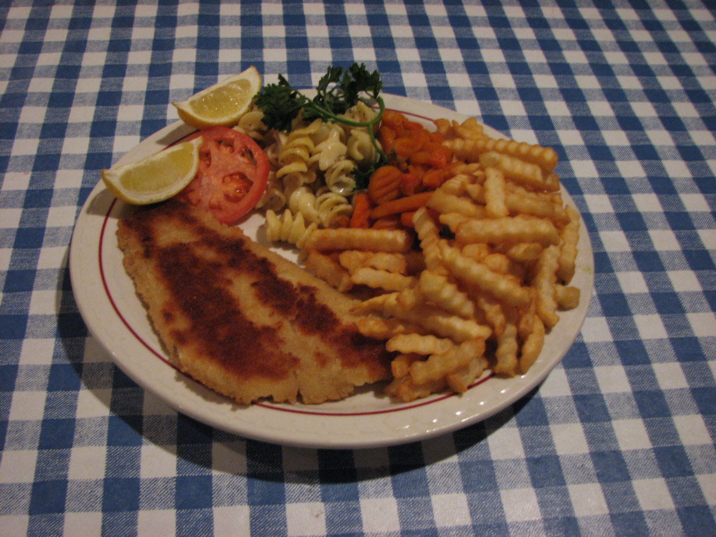Rodos Moose Jaw Sole Fillet
